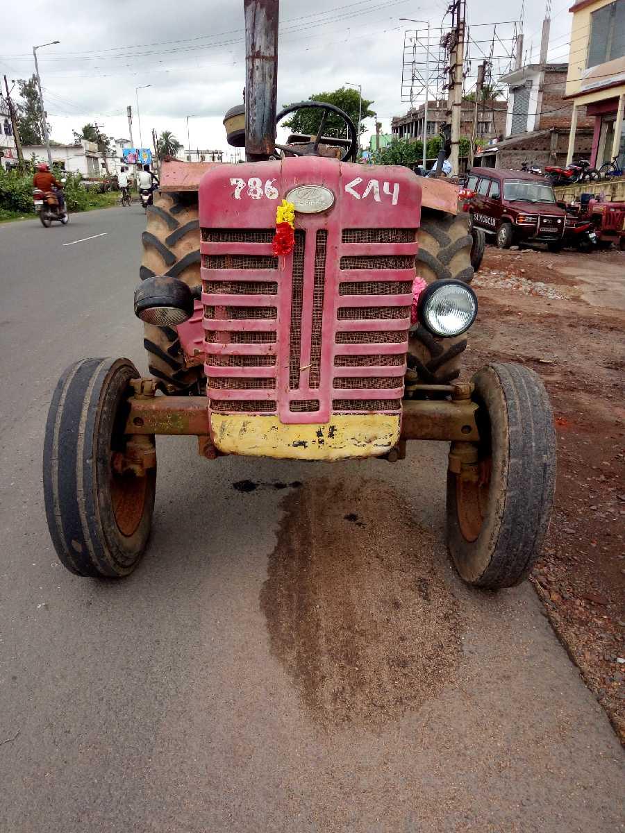 MAHINDRA 275 DI BHOOMIPUTRA