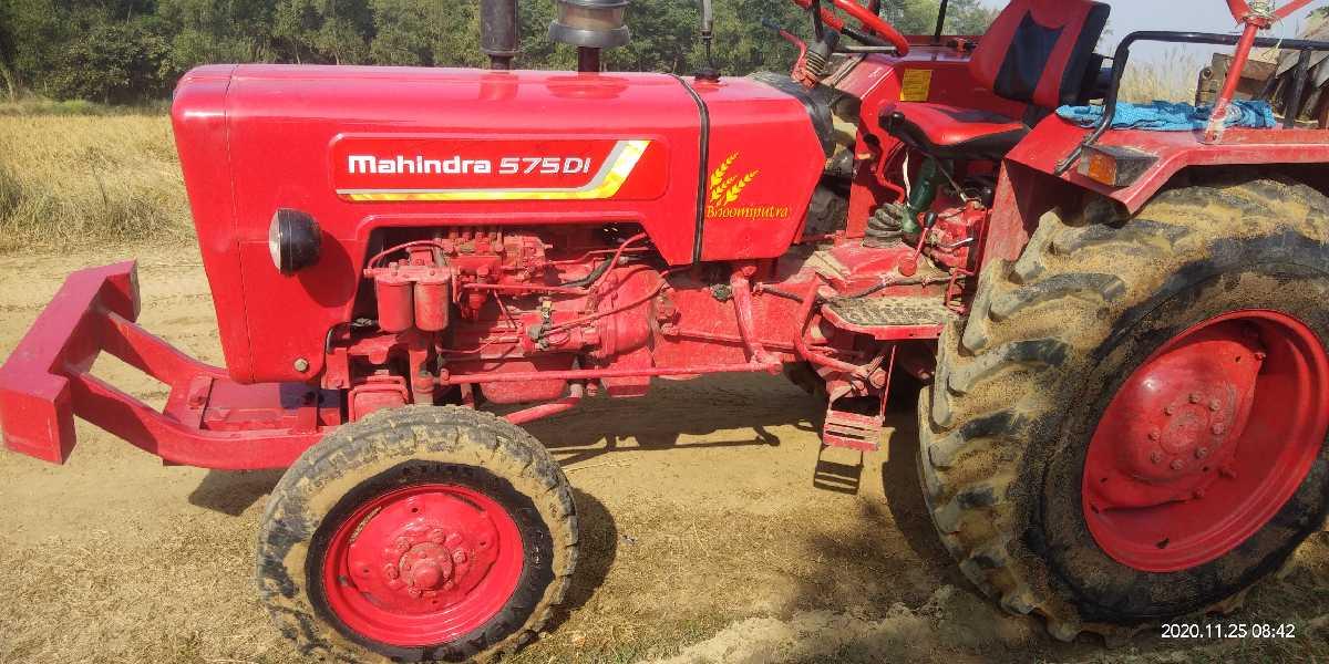 MAHINDRA 575 DI BHOOMIPUTRA