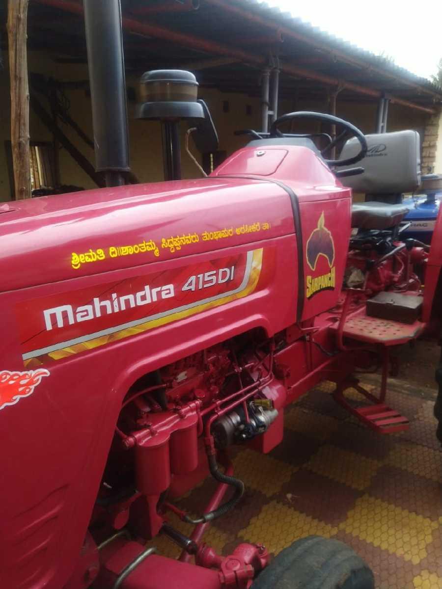 MAHINDRA 415 DI SARPANCH